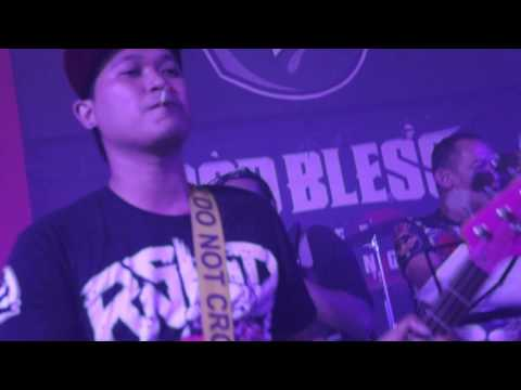 KABAR DAMAI - D'Kross Ft Agus Prass