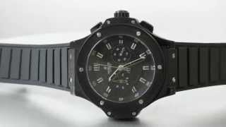 Hublot Big Bang King Черные.
