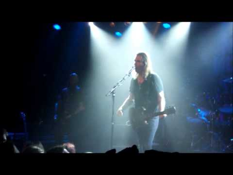 New Model Army - March in Summer - Amsterdam 16/12/2012