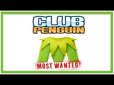 Related Picture With Club Penguin Muppets Takeover 2014