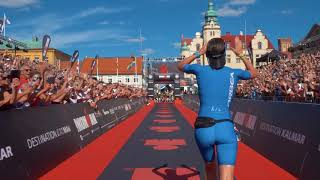 IRONMAN Kalmar 2018 Race Movie