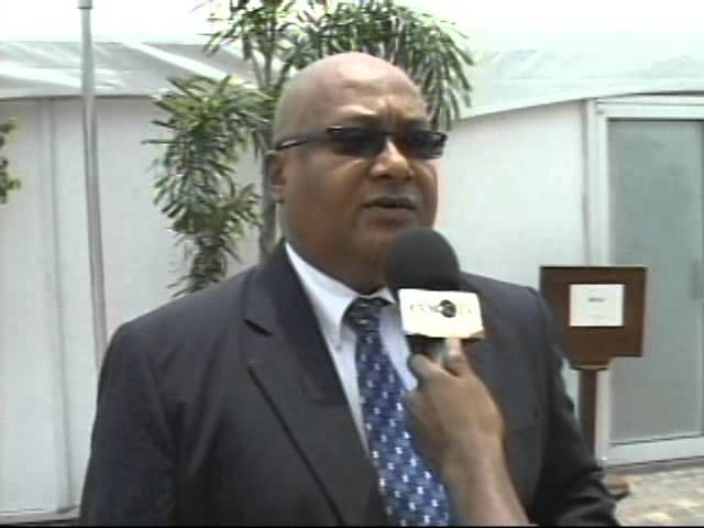 CVMTV - News(May 16, 2013)