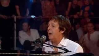 Watch Paul McCartney Lady Madonna video