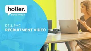 Company Recruitment Video | Dell EMC | Tech TV Video Productions