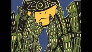 Watch Zox Ghostown video