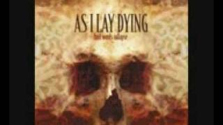 Watch As I Lay Dying Distance Is Darkness video