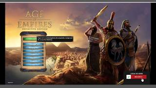 Lose Part 2 Age of Empires: Definitive Edition
