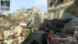 Call of Duty Black Ops 2 Yemen de campeo!!