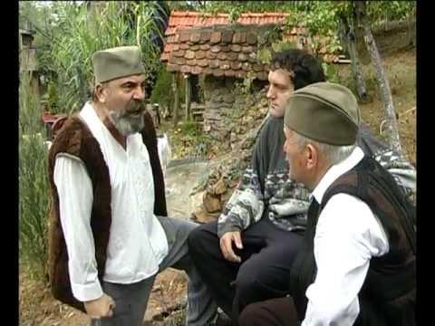 Insert iz filma Kantar-Obicaji Radjevine-Dobrivoje i Dobrila Pantelic