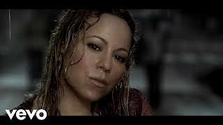 Клип Mariah Carey - Through The Rain