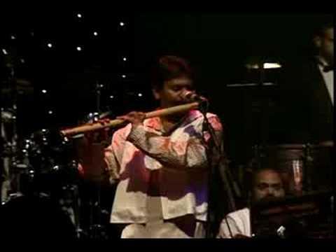 A.R.Rahman Concert LA, Part 13/41, Ishq Bina