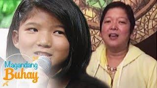 Magandang Buhay Harlene And Bo S Message For Romnick