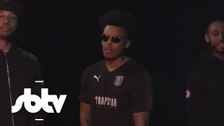 PAP | The Intent [Live Exclusive]: SBTV (4K)