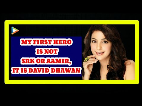 Down The Memory Lane With Juhi Chawla Part 2 - Bollywoodhungama.com