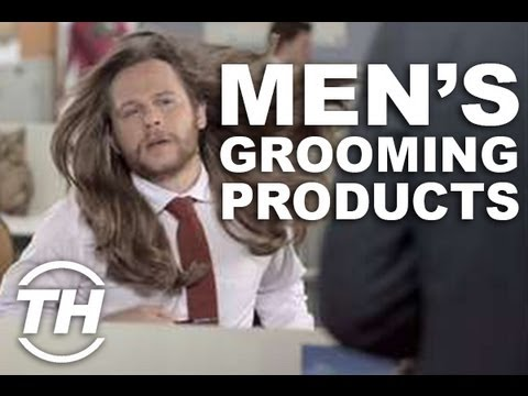 Men s Grooming Products - Jaime Neely Discusses the Top Commodities for Male Pampering