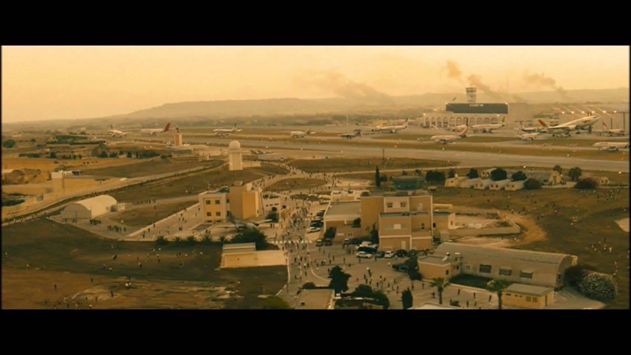 War Jerusalem Movie