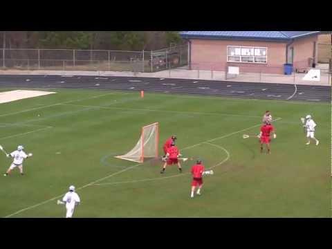 Greater Atlanta Christian School Varsity Mens Lacrosse vs Starr's Mill High School, 2013