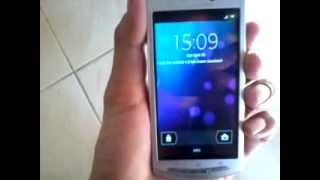 Review ICS Official Nordic Xperia Neo V