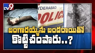 Brutal murder attempt on Khairatabad main road