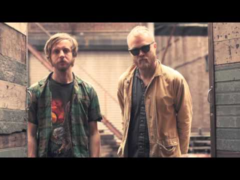 Two Gallants - My Love Wont Wait (NEW 2012)