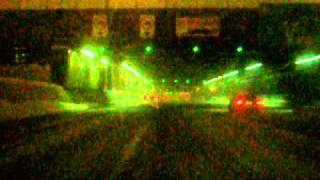 tunnel ville-Marie Montréal! P.P-2011