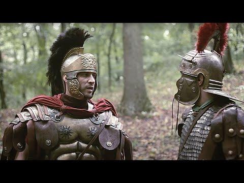 Imperator (Emperor) - a film by Konrad Łęcki (in classic Latin)