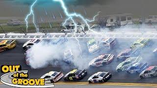 Nobody Saw This Coming | NASCAR Daytona Review and Analysis