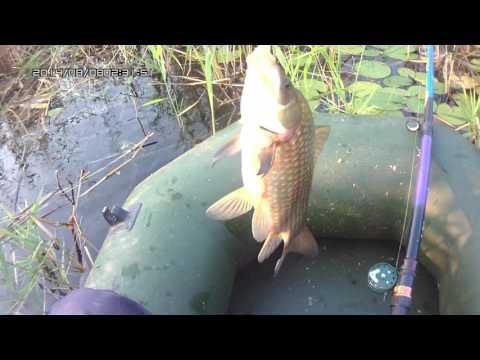 рыбалка на карасихе