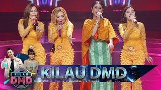Download Lagu Baru Mulai Udah Panas, Dewi Perssik ft Trio Macan