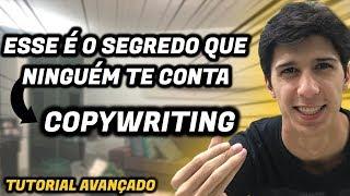 Técnica infalível de copywriting p/ dobrar suas vendas no marketing digital