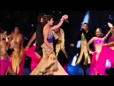 Watch Priyanka Chopra's mind blowing performance at IIFA Awards 2014 Part 2
