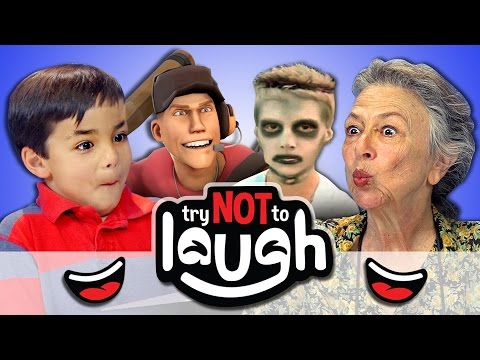 Download Try to Watch This Without Laughing or Grinning #3 (REACT) Mp4 baru