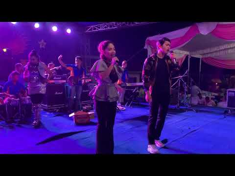 Download Duet maut Irma Darmawangsa & Irfan Sebastian ! Show at Lampung timur Mp4 baru