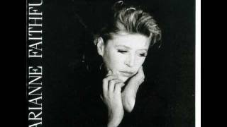 Watch Marianne Faithfull I Aint Goin Down To The Well No More video