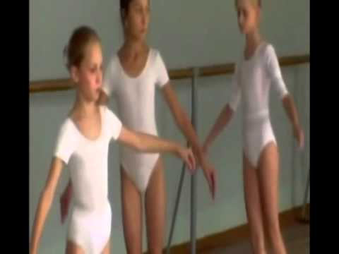 A Beautiful Tragedy - Complete - Ballet Documentary - With English Subtitles