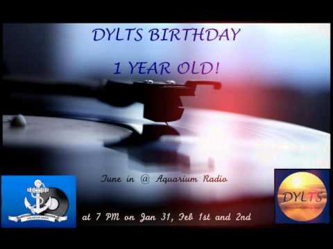 DYLTS 1st anniversary trailer