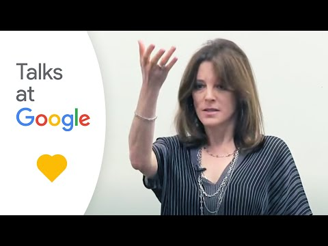 "Marianne Williamson: ""Creativity, Leadership, and Divine Compensation"" 
