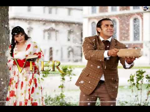 Salaam Aaya Full Song With Lyrics   New Hindi Movie Veer 2010...