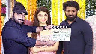 Nandamuri Kalyanram  Mehreen Pirzada New Movie Launch | Kalyan Ram New Movie | Filmylooks