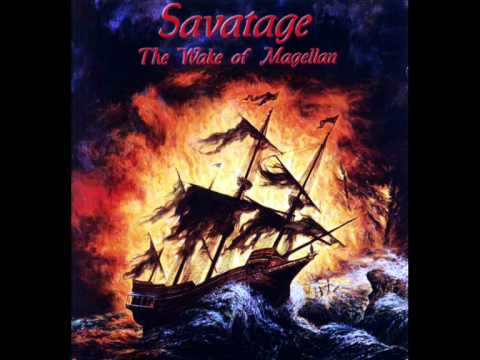 Savatage - Paragons Of Innocence