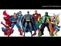 GDS - ჩემი მეგობრები (GDS Super Heros)