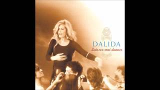 Watch Dalida Laissezmoi Danser mondaytuesday video