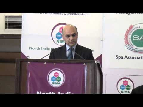 NIMA SPA,HEALTH,BEAUTY,WELLNESS & MEDICAL TOURISM INTERNATIONAL CONFERENCE 2013