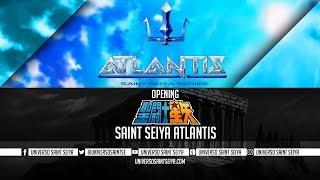 SAINT SEIYA ATLANTIS (OPENING)