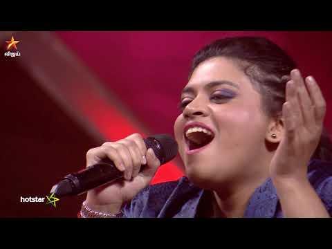 Super Singer 7 Promo This Week 26-10-2019 To 27-10-2019 This Week Vijay Tv Serial Promo Online
