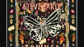Watch Steve Earle Loretta video