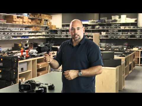 DSLR Camera Grip