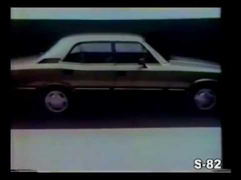 Opala 1985 (Chevrolet)