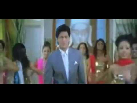 DULHA MIL GAYA-THEATRICAL TRAILER-HQ-FT. SHAHRUKH KHAN, SUSHMITA SEN - HINDI