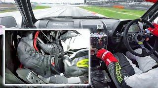 Racing Footwork: Gearshifts + Heel & Toe | Sepang Circuit